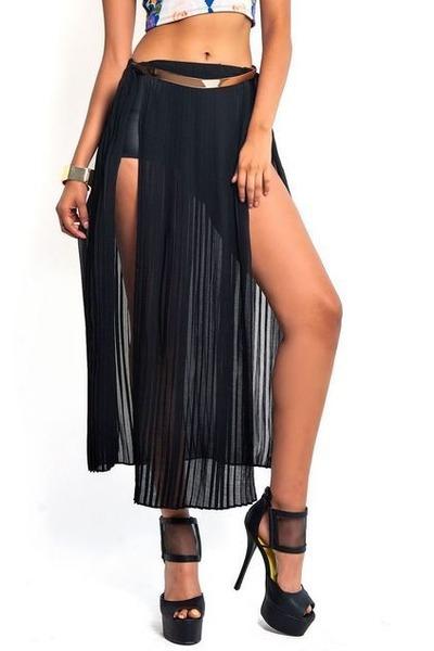 Slimskii skirt