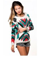 36 Point 5 sweater