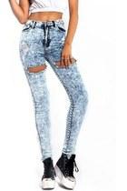 Slimskii-jeans