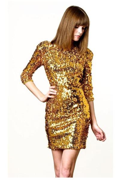 Blaque Label dress