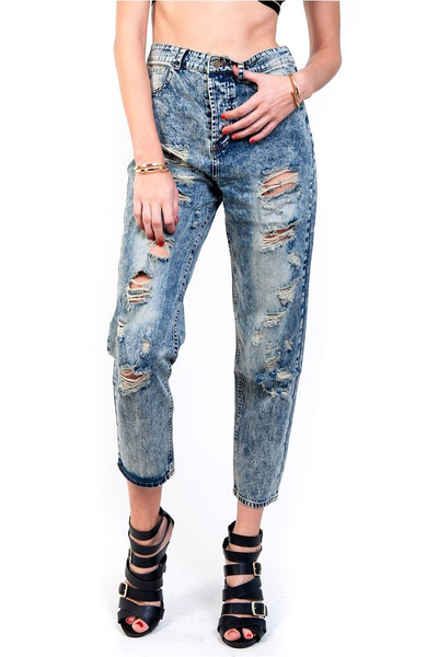 Slimskii jeans