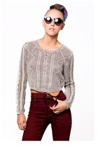 Mono B Sweaters