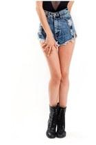 VMiu Shorts