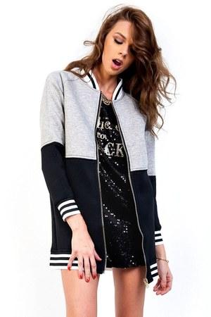 Slimskii jacket