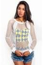 Slimskii-sweater