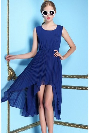 chiffon Missdresser dress