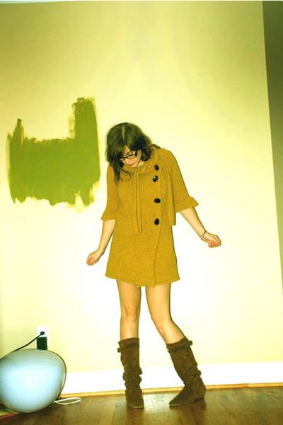 Tibi dress -