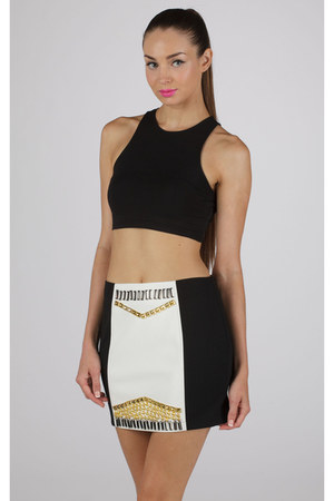 Soie Shop skirt