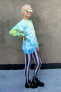 Light-blue-tie-dye-some-velvet-vintage-sweater