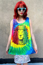 Lion-some-velvet-vintage-shirt