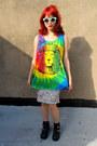 Lion-some-velvet-vintage-shirt