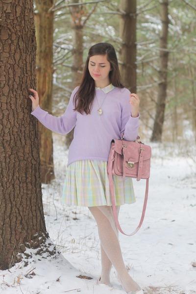Light Pink Asos Dresses Light Purple Lulus Sweaters