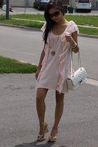 H&M dress - Nine West shoes