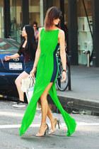 Green Stunner