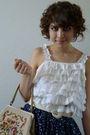 Vintage-top-vintage-belt-zara-skirt-vintage-shoes-vintage-bag
