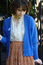 Vintage-cardigan-vintage-skirt-vintage-top-vintage-shoes-hue-stockings