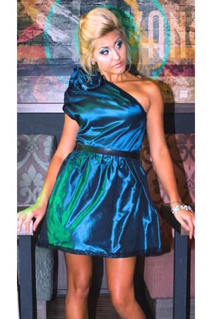 tafta DIY dress