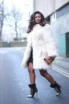 boots - coat