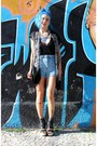 Black-sri-coat-light-blue-garimppo-shorts-black-uigafas-sunglasses
