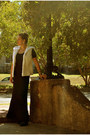 Toshop-shirt-jenni-kayne-wedges-joie-vest-topshop-skirt