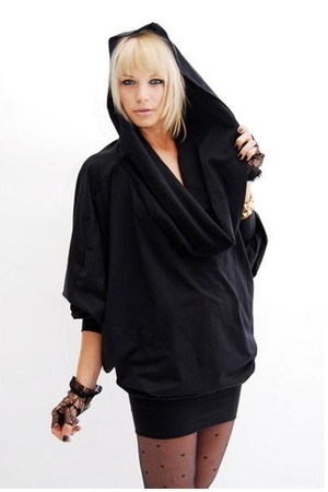 black Rock N Reconstruct top