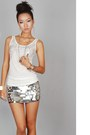 Silver-silver-sequins-special-little-touch-skirt