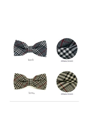 bow tie Special Little Touch tie