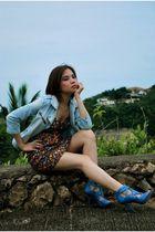 Promod jacket - online dress - online shoes