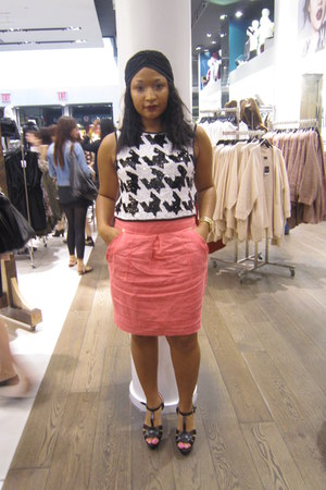 River Island skirt