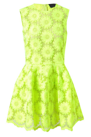 Starry97 dress