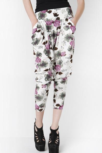 harem Stella Elyse leggings