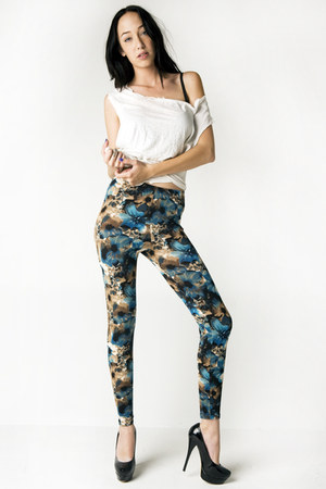 cotton Stella Elyse leggings