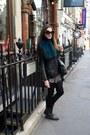 Vlieger-and-vandam-bag-charlotte-simone-scarf-anna-karin-karlson-sunglasses
