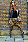 Ash-boots-louis-vuitton-bag-zara-pants