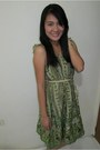 Green-random-brand-from-japan-dress