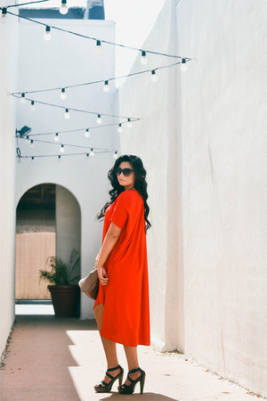 big flowy dress asos dress