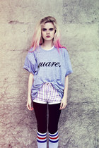 Square Clothing t-shirt