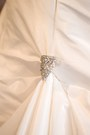 Ivory-taffeta-lace-san-patrick-of-barcelona-dress-silver-vintage-pearl-accesso