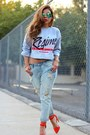 Light-blue-daily-look-jeans-heather-gray-civil-clothing-sweater