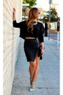 Black-zara-sweater-black-foreign-exchange-skirt