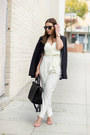 Black-greylin-blazer-off-white-box-silk-lulus-bodysuit