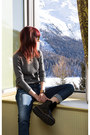 Black-shearling-coach-boots-boyfriend-7-for-all-mankind-jeans