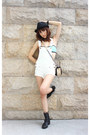 Zara-boots-chanel-bag-triangl-swimwear-denim-guess-jumper