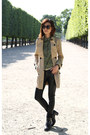 Fendi-boots-trench-coat-burberry-coat-black-citizens-of-humanity-jeans