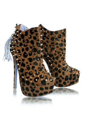 Kandeeshoes boots