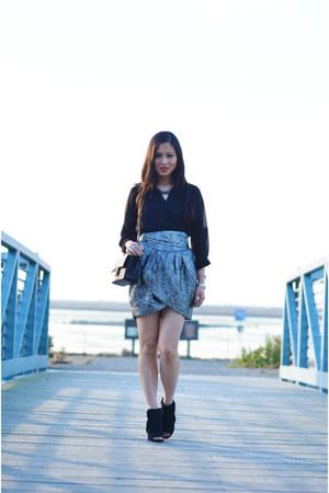 Isabel Marant x H&M skirt