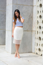 Front Row Shop skirt