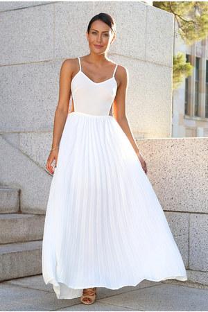 maxi dress Hanellei dress