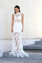lace Lioness dress