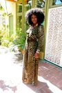 Brown-leopard-maxi-dress